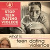 Teen Dating Violence #It's #Not a #Myth