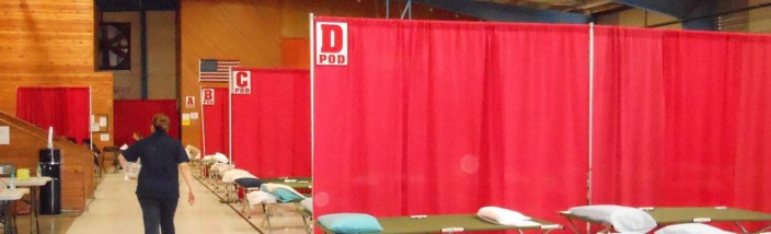 Pod shelter banner 2
